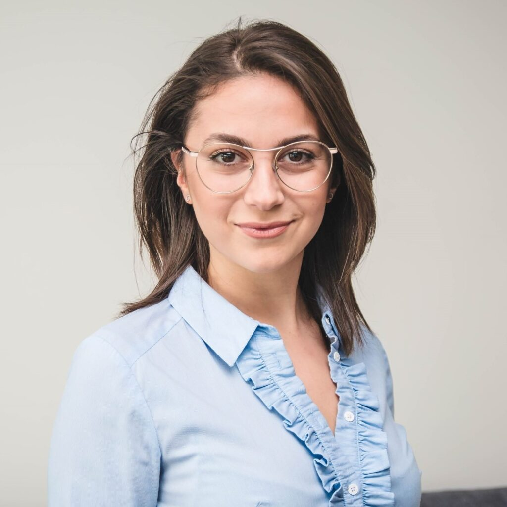 Christelle Murr