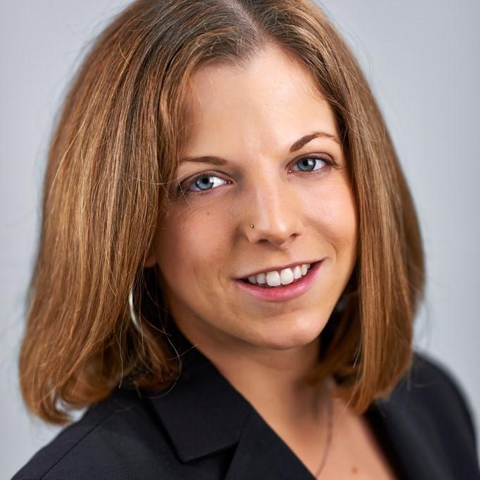 Deborah Dalziel