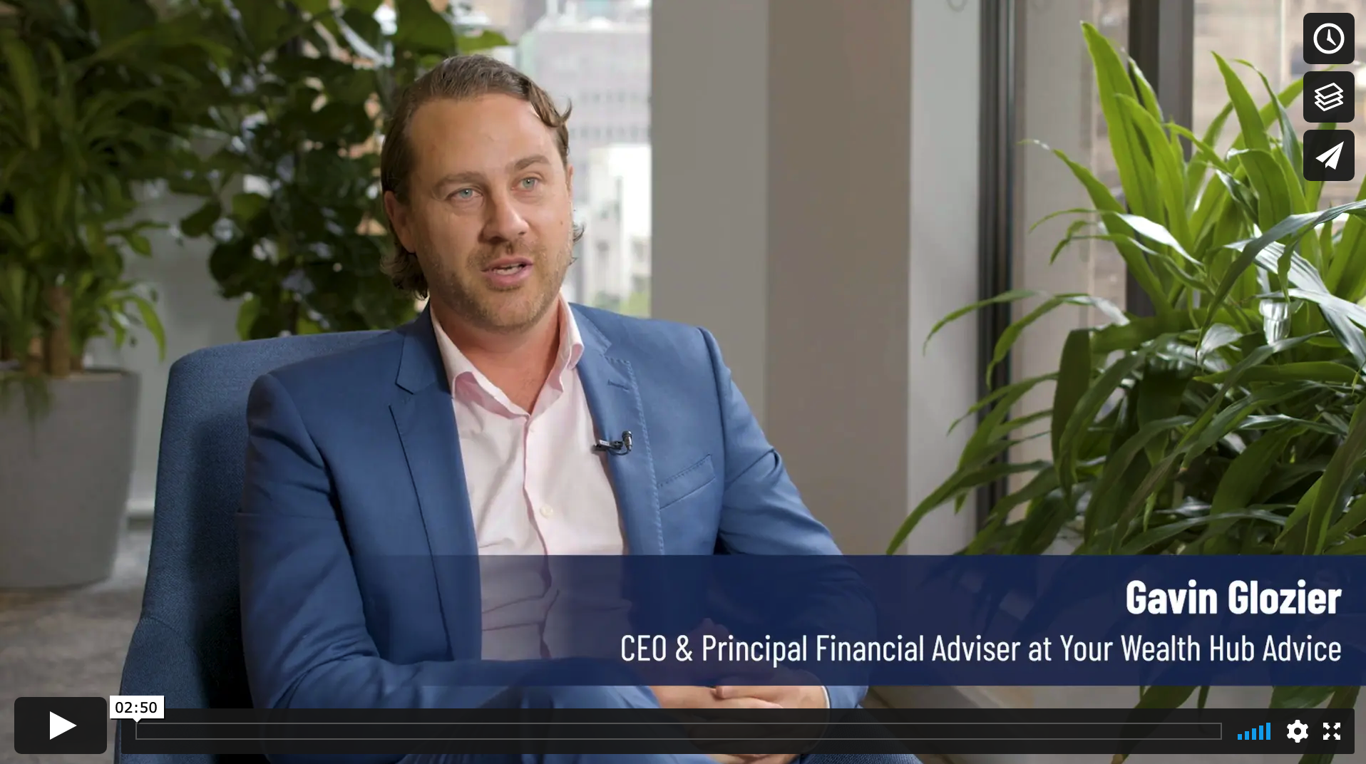 Case Study: Your Wealth Hub Advice and Midwinter Financial Services