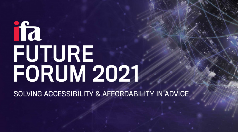 Midwinter gold sponsor of ifa Future Forum & Excellence Awards 2021