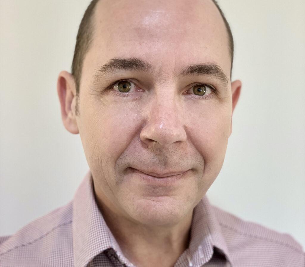Andrew Zietara Head of Product